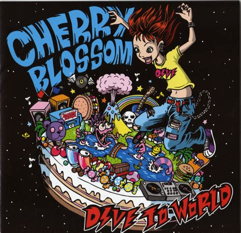 dive world kateikyoushi hitman reborn op3 single dive to world mp3
