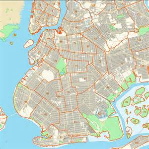 precinct map crg precinct map