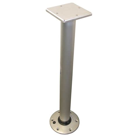 kuuma 174 pedestal bbq mount for sea kettle and stow n go - Boat Grill With Pedestal