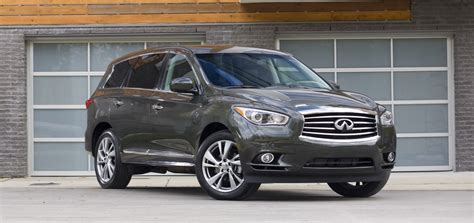 infiniti x60 infiniti qx60 hybrid efficient crossover to debut in new