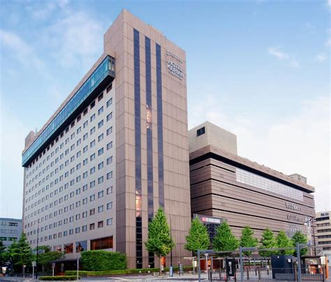 hotel keihan kyoto grande japan bookingcom