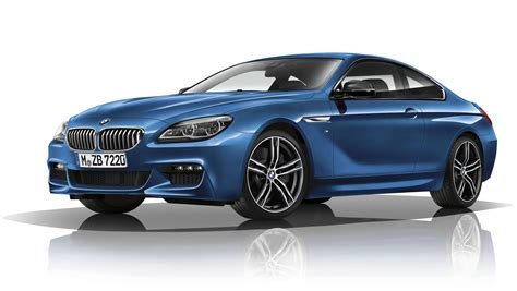Bmw 6 Series by 2017 Bmw 6 Series M Sport Limited Edition Top Speed
