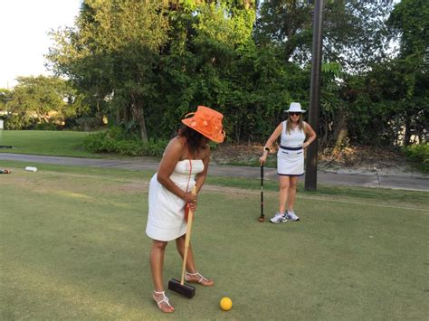 croquet as played by the newport croquet club classic reprint books uva club of the palm beaches croquet 2017 uva alumni