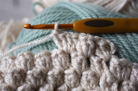 how to knit the popcorn stitch popcorn crochet knitting popcorn and crochet