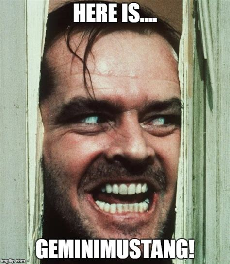 The Shining Meme - the shining imgflip