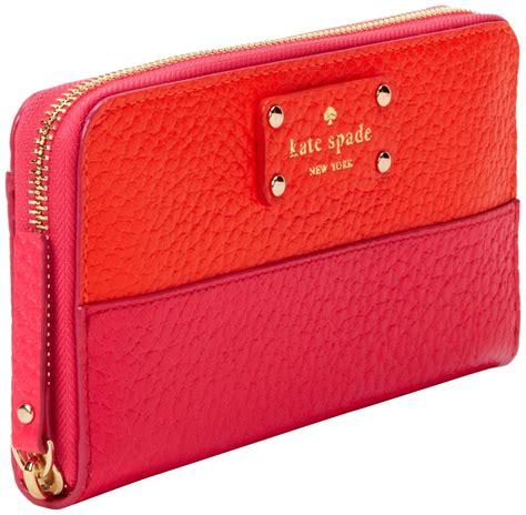 Kate Spade Wallet kate spade grove court wallet purse