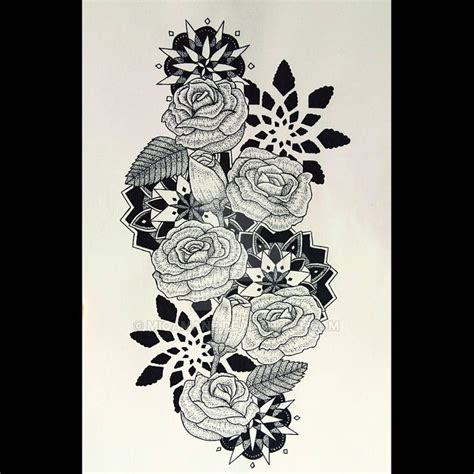 rose half sleeve tattoo designs 1000 ideas about sleeve tattoos on