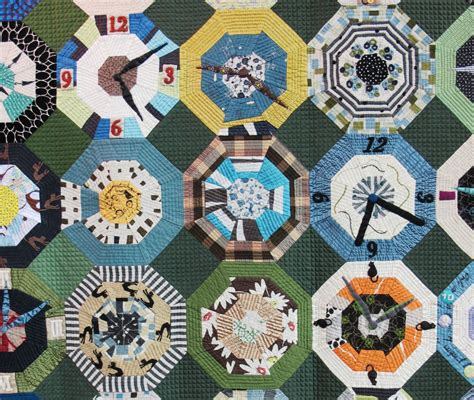 International Quilt Festival by International Quilt Festival In Tokyo Jigsaw Puzzle In