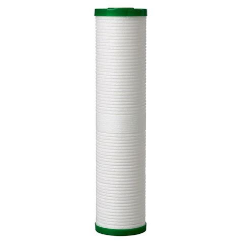 3m ap811 2 whole house water filter replacement cartridge