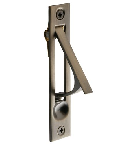 Door Pulls Pocket Door Hardware Pocket Door Hardware Edge Pulls