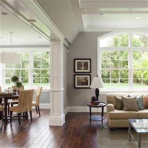 great ideas color transitions squares window and wall benjamin moore gray walls and shadows on pinterest