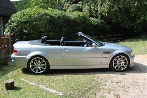 for sale my e46 m3 convertible fast german cars