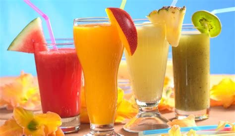drinks for top 10 most healthy drinks for this summer