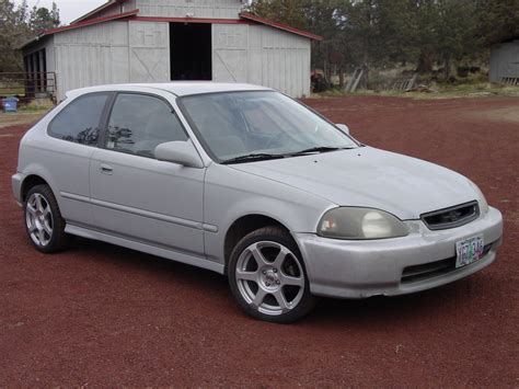 96 model honda civic honda civic 1 4 1996 auto images and specification