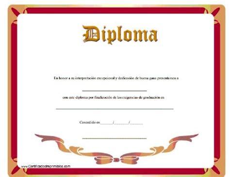 diplomas para imprimir s c se le otorga el diploma a ma isabel leticia barrueta