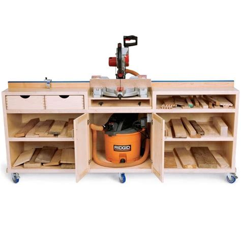 closer    ultimate miter  station