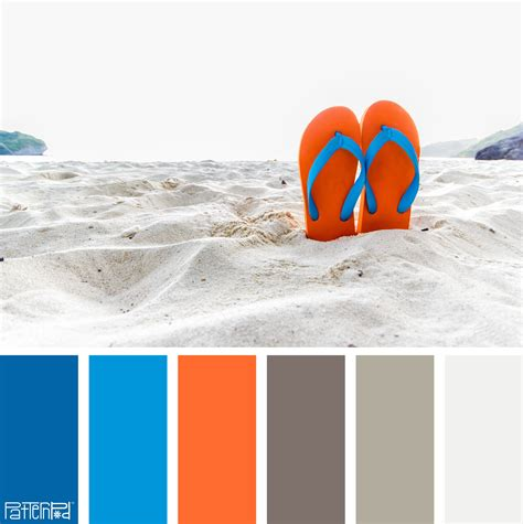 orange and blue color scheme pin by robin on color palates orange color schemes