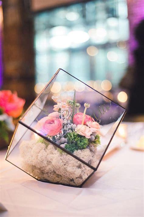 50  Creative Geometric Wedding Ideas   Deer Pearl Flowers