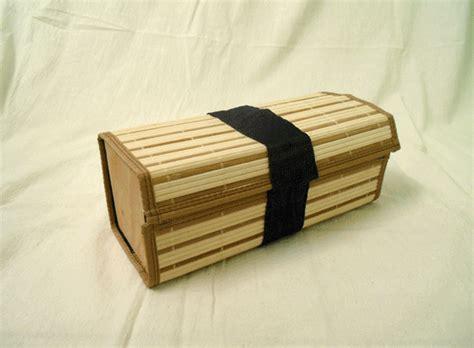 membuat jemuran lipat dari bambu kerajinan bambu kerajinan bambu
