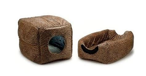 cat cube bed fancy cat beds memes