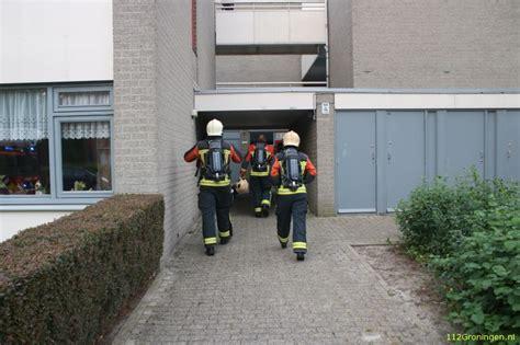 Wat Is Een Aanleunwoning by 112groningen Brand In Aanleunwoning Maartenshof