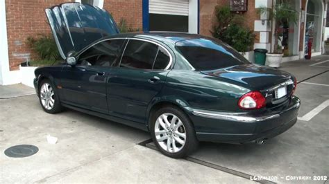 imagenes jaguar x type 2002 v 237 deo jaguar x type 3 0 2002 224 venda youtube