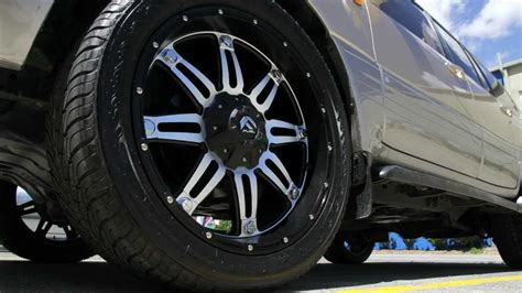 lexus rims 22 lexus lx470 custom rims 22 inch fuel hostage custom wheels