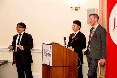 Oxford 1 Year Mba by Oxford Mba Team Undertakes Sake Marketing Research Sake