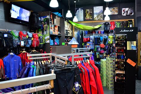 shop for outdoor equipment galaxy