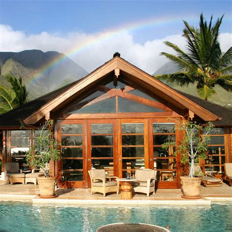 bed and breakfast oahu best bed and breakfasts on maui travel leisure