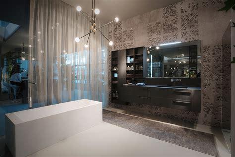 mobili bagno neri trendy bagni bianchi e neri idee creative e innovative