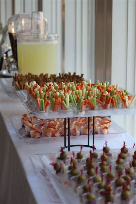Hors d'oeuvre Shooters   DIY Wedding   Pinterest   Prom