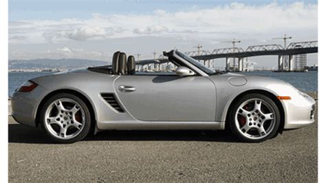 how to learn about cars 2007 porsche boxster parking system 2007 porsche boxster s 2dr convertible 3 4l 6cyl 6m review roadshow