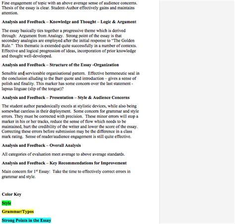 Gamsat Essay Exles gamsat essay exles