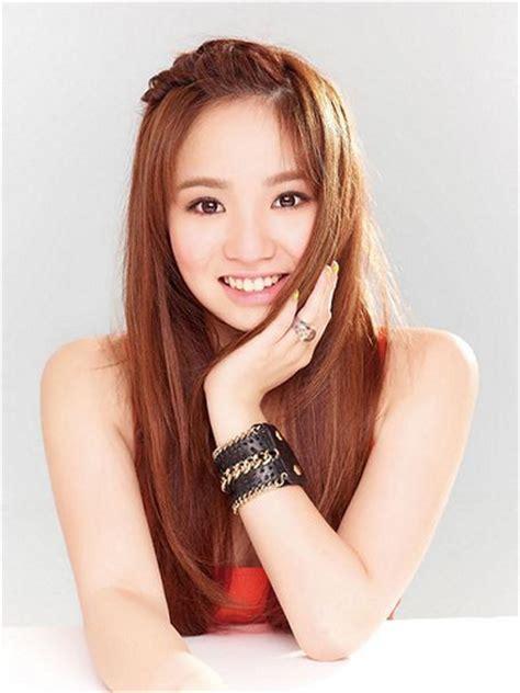 imagenes para perfil coreanas canciones coreanas como suenan ai ni kimberley chen