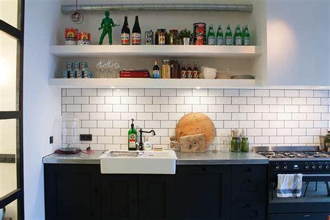kitchen alluring white industrial kitchen with ceramic backsplash inspired corner liquor cabinet in kitchen industrial with