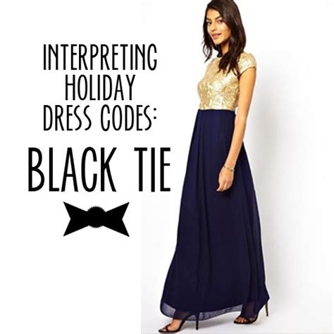 25 best ideas about black tie dress code on pinterest