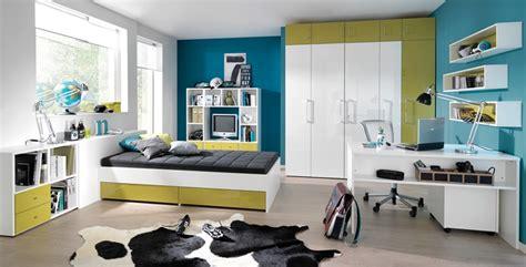 armadietti per camerette camere ragazzi di design moderno idee creative da copiare