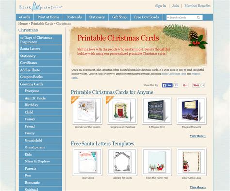 hp greeting card template where to find free printable card templates