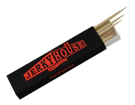 Jerky House Merchandising