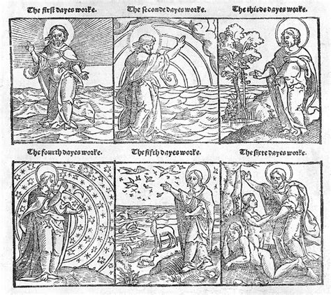 enuma elish and genesis the difference between enuma elish and creation story
