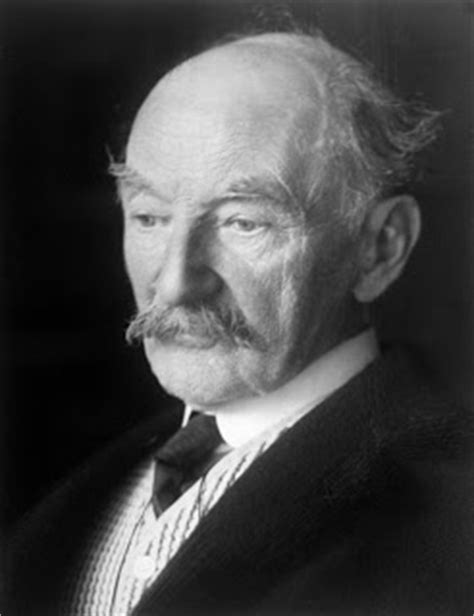 Inside Google Books: 5 Fun Facts about Thomas Hardy
