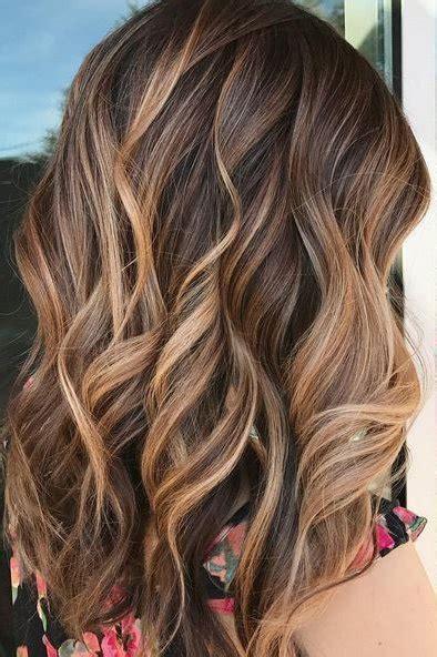 show mw chocolate hair color caramel balayage o tom de caramelo que aquece o cabelo