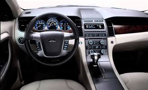 2017 taurus sho 0 60 2017 ford taurus review price specs release date 0 60