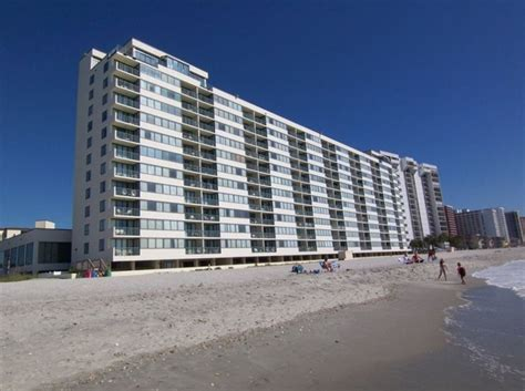 oceanfront condo sands club on shore dr vrbo
