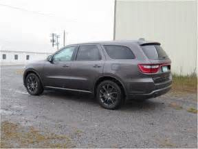 Dodge Durango Pictures 2016 Dodge Durango Pictures 2016 Dodge Durango 12 U S