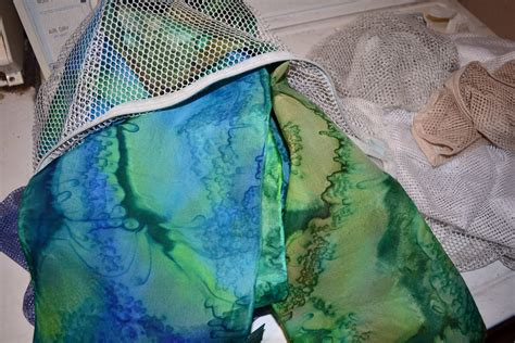 care of silk silk painting tips