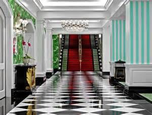 dorothy draper interior designer eye for design hollywood regency design dorothy draper style at the greenbrier