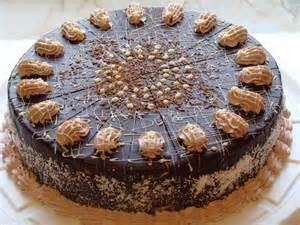 serbischer kuchen lenitorteblog 187 torte foto