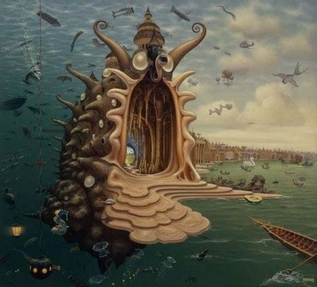 imagenes surrealistas definicion surrealismo